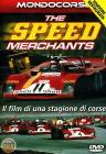 The Speed Merchants. Il film di una stagione di corse