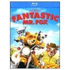 Fantastic Mr. Fox (Blu-ray)