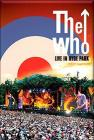 The Who. Live In Hyde Park