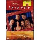 The Best of Friends. Stagione 5