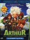 Arthur e la vendetta di Maltazard (Cofanetto blu-ray e dvd)