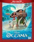Oceania (3D) (Blu-Ray 3D+Blu-Ray) (2 Blu-ray)