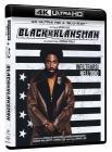 Blackkklansman (Blu-Ray 4K Ultra HD+Blu-Ray) (2 Blu-ray)