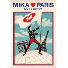 Mika - Mika Love Paris