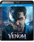 Venom (Blu-Ray 3D+Blu-Ray) (Blu-ray)