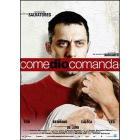 Come Dio comanda (Blu-ray)