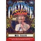 Mell Tillis. Cheyenne Saloon