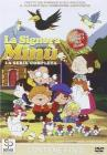 La Signora Minu' - Serie Completa (6 Dvd)