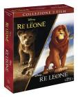 Il Re Leone (Live Action) / Il Re Leone (2 Blu-Ray) (Blu-ray)