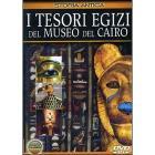 I tesori egizi del museo del Cairo