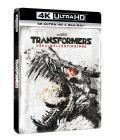 Transformers 4 - L'Era Dell'Estinzione (Blu-Ray 4K Ultra Hd+Blu-Ray) (2 Blu-ray)