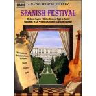 Spanish Festival. A Naxos Musical Journey