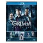 Grimm. Stagione 1 (6 Blu-ray)