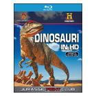 Dinosauri in HD. Jurassic Fight Club (5 Blu-ray)
