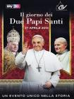 Il giorno dei due papi santi