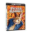 Peter Rabbit (4K Uhd+Blu-Ray) (2 Blu-ray)