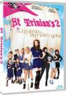 St. Trinian's 2. The Legend of Fritton's Gold (Blu-ray)