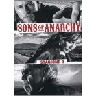 Sons of Anarchy. Stagione 3 (4 Dvd)
