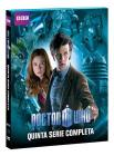 Doctor Who - Stagione 05 (New Edition) (4 Blu-Ray) (Blu-ray)