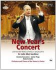 Concerto di Capodanno 2013 (Blu-ray)