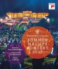 Christop Eschenbach - Concerto Classico D'Una Notte D'Estate 2 (Blu-ray)