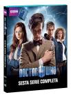 Doctor Who - Stagione 06 (New Edition) (4 Blu-Ray) (Blu-ray)