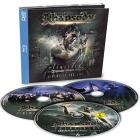Luca Turil Rhapsody - Prometheus: The Dolby Atmos Ex (3 Blu-Ray) (Blu-ray)