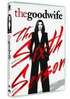 The Good Wife. Stagione 6 (6 Dvd)