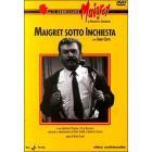 Il Commissario Maigret. Maigret sotto inchiesta