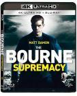 The Bourne Supremacy (Cofanetto 2 blu-ray)