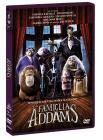La Famiglia Addams (Dvd+Booklet Gioca & Colora)