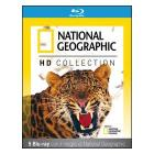 National Geographic in HD (Blu-ray)