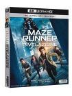 Maze Runner: La Rivelazione (4K Ultra Hd+Blu-Ray) (Blu-ray)