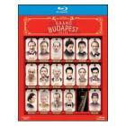 Grand Budapest Hotel (Blu-ray)