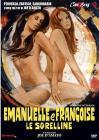"""Emanuelle e Françoise, """"le sorelline"""""""