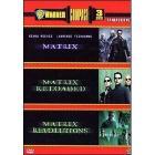 Matrix (Cofanetto 3 dvd)