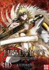 Hellsing Ultimate. Vol. 3