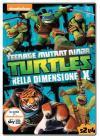 Teenage Mutant Ninja Turtles. Stagione 2. Vol. 4