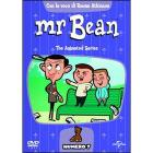 Mr. Bean. The Animated Series. Stagione 2. Vol. 1