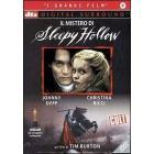 Il mistero di Sleepy Hollow (Edizione Speciale 2 dvd)