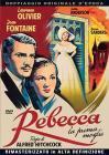 Rebecca, la prima moglie