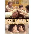 Family Pack (Que faisaient les femmes pendant que l'homme marchait sur la lune?)