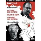 Fox Crime Cofanetto (Cofanetto 3 dvd)