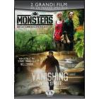 Monsters. Vanishing on 7th Street (Cofanetto 2 dvd)