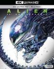 Alien (Blu-Ray 4K Ultra HD+Blu-Ray) (2 Blu-ray)