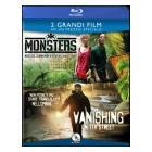 Monsters. Vanishing on 7th Street (Cofanetto 2 blu-ray)