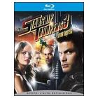 Starship Troopers 3. L'arma segreta (Blu-ray)