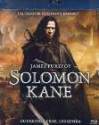 Solomon Kane blu-ray e dvd