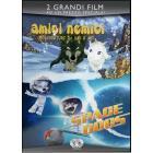 Space Dogs. Amicinemici. Le avventure di Gav e Mei (Cofanetto 2 dvd)
