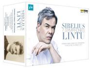 Jean Sibelius. Sinfonie (integrale) - 7 Symphonies (3 Blu-ray)